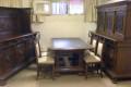 Sala da pranzo stile Barocco