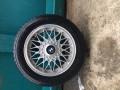 Gomme invernali 4x con cerchioni BMW
