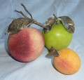 Frutta sintetica (3 pz)